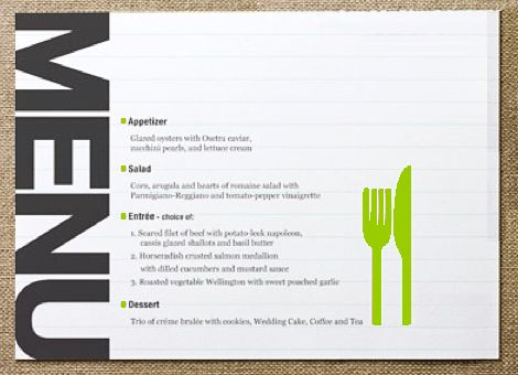 Die 25 besten Speisekarten Ideen auf Pinterest