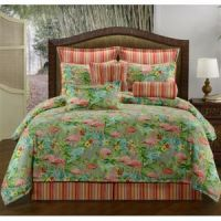 1000+ ideas about Tropical Bedding on Pinterest   Bedding ...