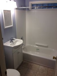 17 Best images about Bathroom Remodel on Pinterest | Glass ...