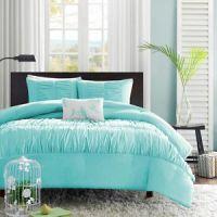 Tiffany Blue Comforter Set | Newtiffany Blue Bed Bedding ...