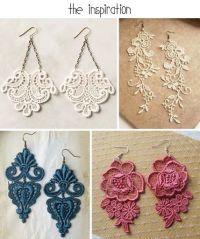 25+ Best Ideas about Diy Jewelry on Pinterest   Macrame ...