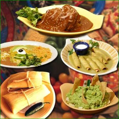 comida tipica mexicana  Travels in the Lands of the Maya