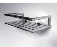 NOVA shower shelf | Bathroom Accessories | Pinterest ...