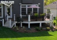 Ideas For Decks And Patios. Good Deck Design Ideas ...