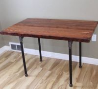 25+ best Butcher Block Dining Table ideas on Pinterest ...