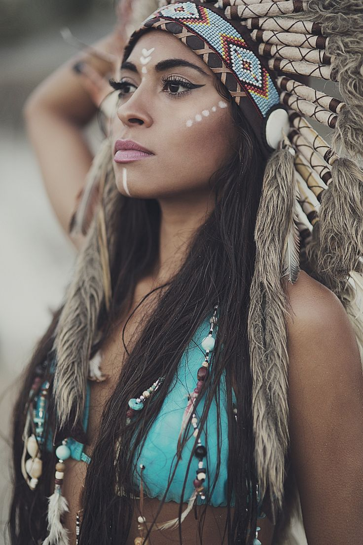Native American Indian Eye Makeup Makeup Nuovogennarino