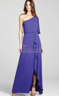 50 best images about Purple Bridesmaid Dresses on ...