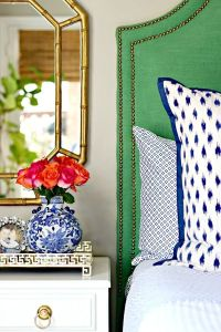252 best images about Decorating with Blue & Green on ...