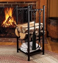 1000+ images about Firewood Racks on Pinterest | Wings ...