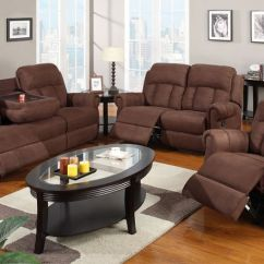 Simmons Bonded Leather Sofa Pictures Of Living Rooms With Dark Grey Sofas Details About Modern Rocker Recliner Cup Holder Couch ...