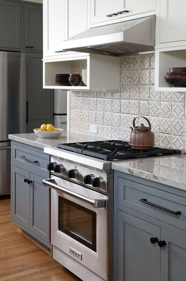 1000 ideas about White Grey Kitchens on Pinterest