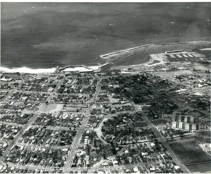343 best images about Vintage Redondo Beach on Pinterest