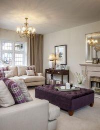 25+ Best Ideas about Purple Accents on Pinterest | Bedroom ...