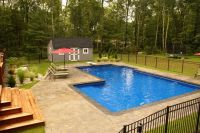 1000+ ideas about Pool Shapes on Pinterest | Pools ...
