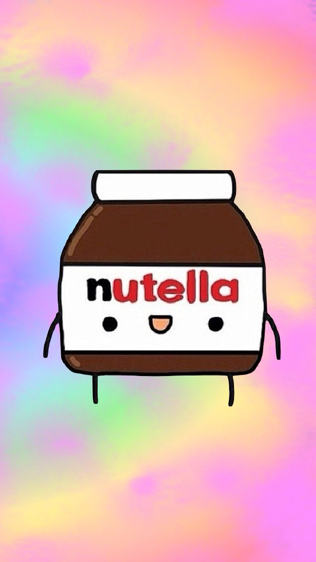 Sweet Cute Wallpapers For Laptop Nutella Phone Backgrounds Pinterest Search Nutella