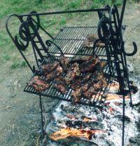25+ best ideas about Cowboy fire pit on Pinterest