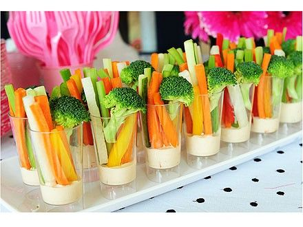 25 Best Veggie Tray Ideas For Baby Shower On Pinterest Get