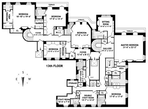 17 Best images about Floor Plan Porn on Pinterest