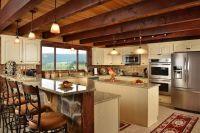 13 best images about Log Home Kitchens on Pinterest ...