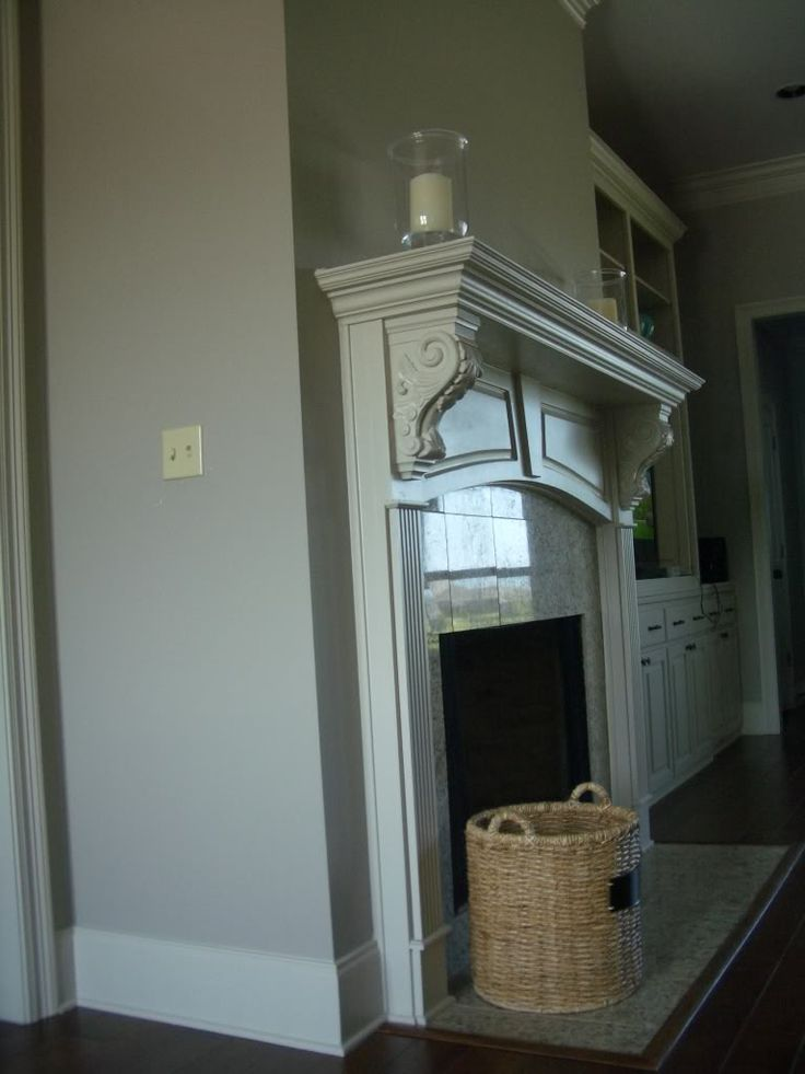 Sherwin williams amazing gray  color  Pinterest  Sherwin Williams Amazing Gray Gray and