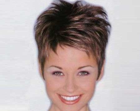 best 25 celebrity short haircuts ideas on pinterest