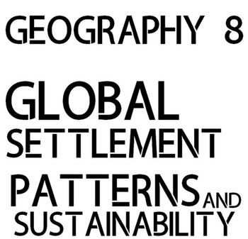 Geography, Sustainability and Curriculum on Pinterest