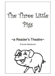 25 best images about Teaching Readers Theatre on Pinterest