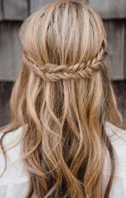 ideas simple braided