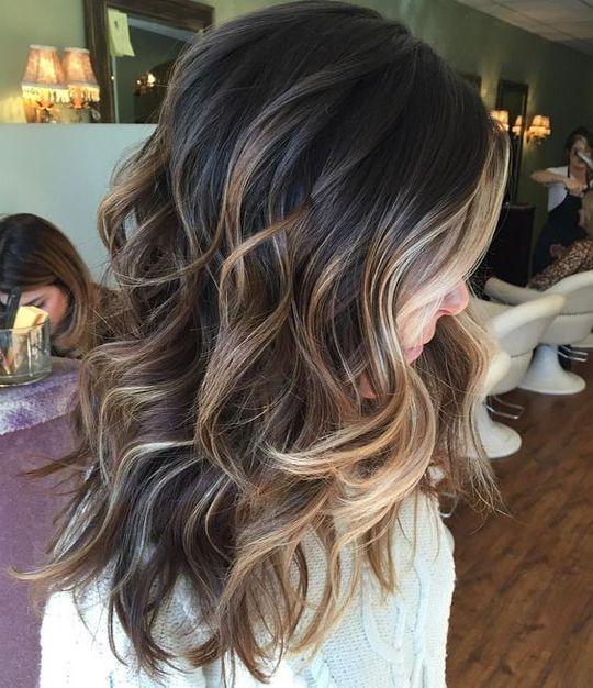 Best 25 Medium Length Ombre Hair Ideas On Pinterest Medium