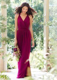 17 Best ideas about Sangria Bridesmaid Dresses on ...