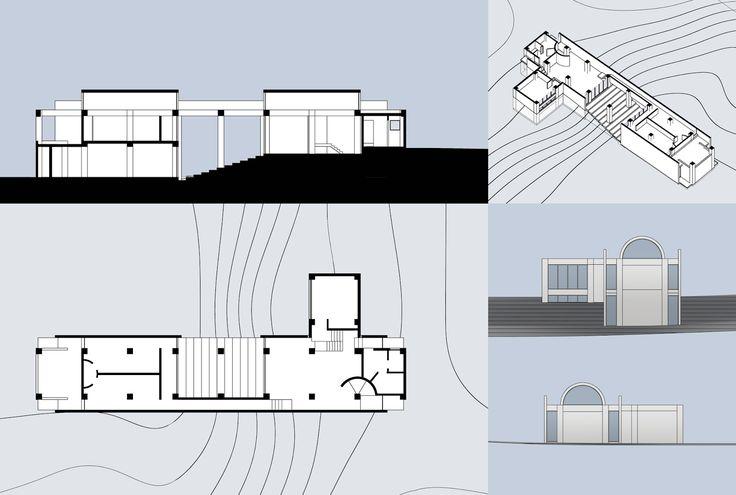 matsumoto house tadao ando  Cerca con Google  Tadao Ando  Pinterest  Tadao ando House and