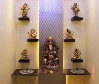 25+ best ideas about Puja room on Pinterest | Indian homes ...