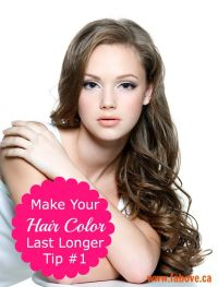 17 Best images about Hair: Tips on Pinterest | Promotion ...