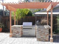 63 best images about outdoor kitchen on Pinterest
