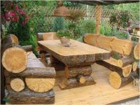 21 best rustic furniture images on Pinterest | Chairs ...
