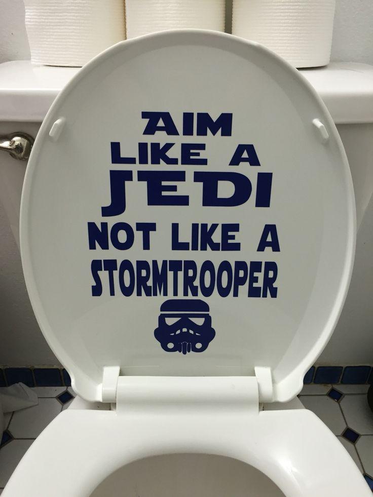 25 Best Ideas about Star Wars Bathroom on Pinterest
