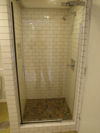Best 25+ Small shower stalls ideas on Pinterest | Glass ...