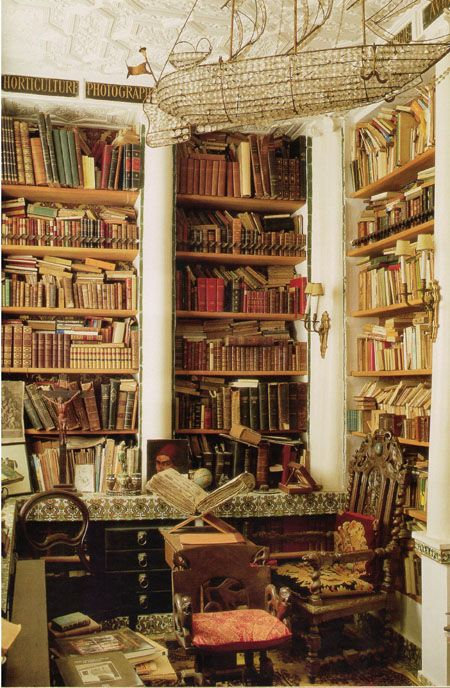 101 best images about Most Beautiful Home Libraries on