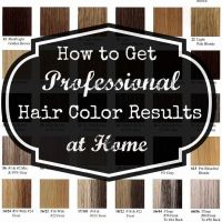25+ best ideas about Professional hair color on Pinterest ...
