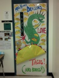 17 Best images about Dragons love Tacos on Pinterest ...