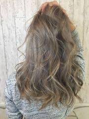 dark ash blonde hair ideas