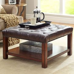 Christopher Knight Leather Chair Caning Chairs Supplies Liard Ottoman - Java | Pier 1 Imports 2 Family Remodel Pinterest Nice, Ottomans And