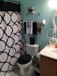 Best 25+ Teal Shower Curtains ideas on Pinterest | Teal ...
