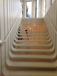 17 Best ideas about Prefab Stairs on Pinterest | Small ...