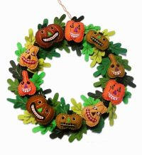 1000+ ideas about Halloween Felt on Pinterest