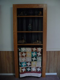 24 best images about Quilt Racks on Pinterest
