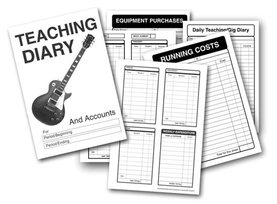 1000+ images about Being a Guitar Teacher on Pinterest