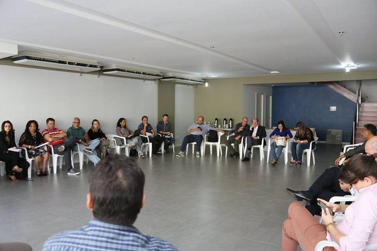 14-08-2015 BSB, apoio e comparecimento do Deputado Distrital Wasny de Roure