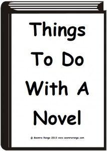 1000+ images about Novel study ideas on Pinterest
