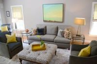 Small Living Room Design Ideas, Pictures, Remodel, and